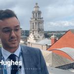 Steven Hughes Citizens advice stockp