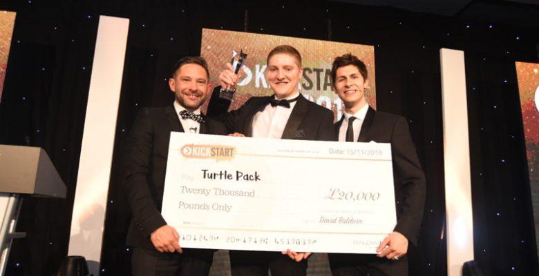 young entrepreneur kickstart awards