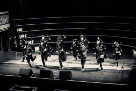 Vibe teenstar NK Theatre