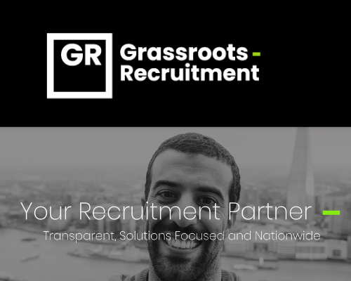 Grassroots Recruitmnt
