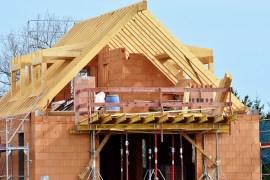 Traditionally built homes using innovation