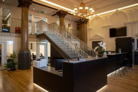 Bank Chambers welcomes Stockport's first co-working space (2)