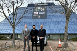 Eamar Developments to begin refurbishment of Stockport Pyramid