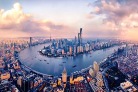 Manchester Airport Shanghai flights announced in boost for the North