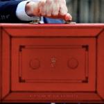 Hallidays reminder that November budget is cancelled