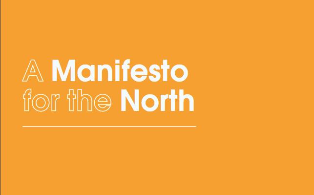Manifesto for the North