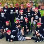 NK Theatre Arts team qualify for Teenstar final