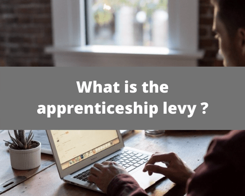 What is the apprenticeship levy