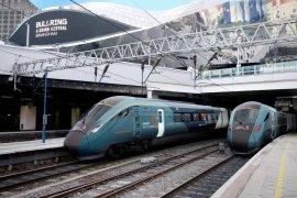 23 new Hitachi trains ordered for Avanti West Coast rail