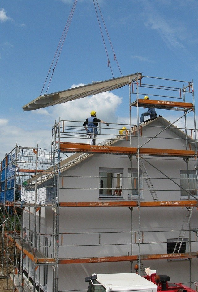 North-west housing associations commit to building 4,000 new homes