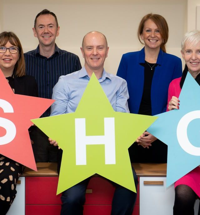 Stockport Homes Group awarded 3 star-rating Best Companies accreditation