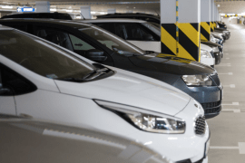 Manchester Airport launch buy with confidence scheme for parking services