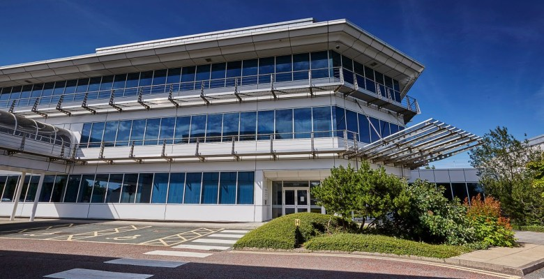 BASF offices in Cheadle were sold to PIN Property for £6 million