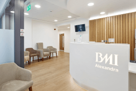 BMI Healthcare acquired by Circle Health