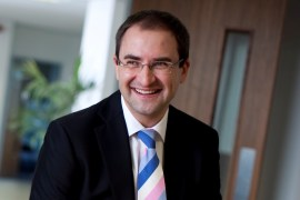 Christian Mancier to judge North West Family Business Awards