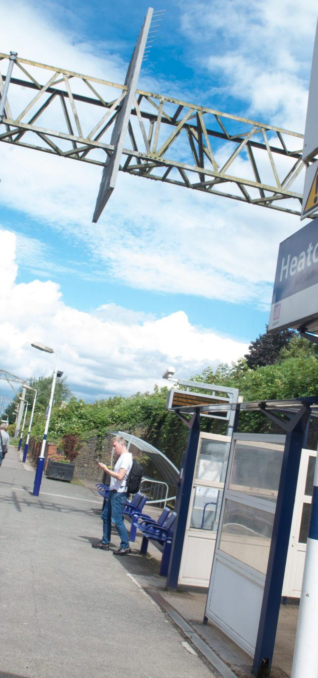 Network Rail faces investigation for North West performance