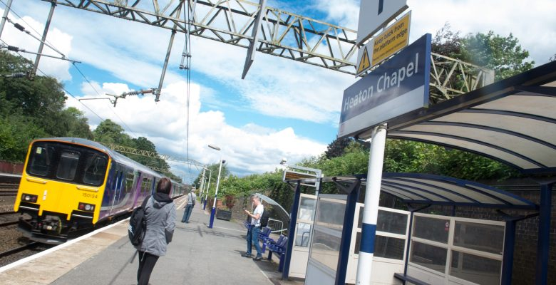 Network Rail facing investigation for failings in the North West