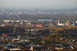 North West job vacancies increased in December
