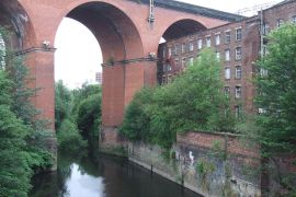 Developer completes purchase of Stockport's iconic Weir Mill