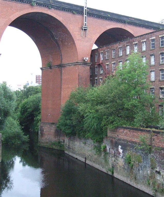 Capital & Centric set to invest in Weir Mill Stockport