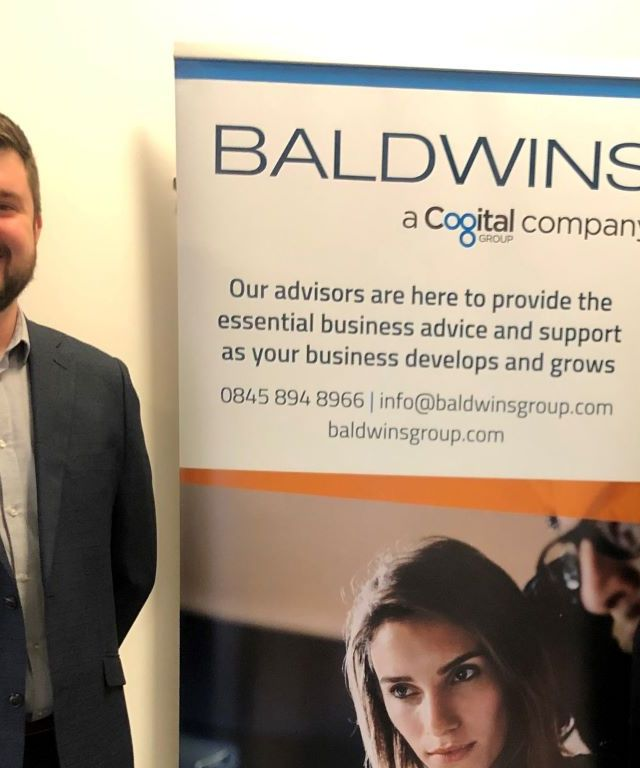 Accountancy group makes promotions across North West