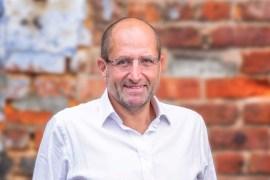 Bennett Verby CEO Bernard Verby