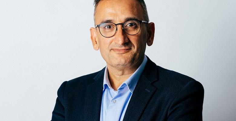 Cheadle software firm Chief Executive, Safa Alkateb