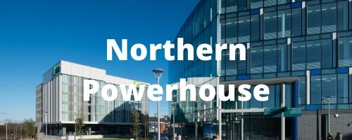 Northern Powerhouse News