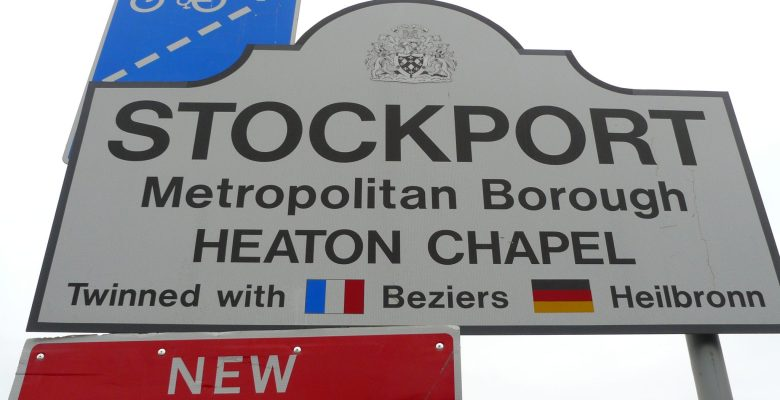 Heatons one of 5 areas in Stockport recognised by Age-friendly neighbourhood challenge