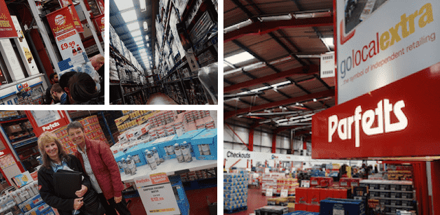 Stockport wholesaler adds 25 new employees