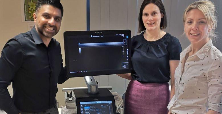Ultrasound arthritis clinic Akram Mercer Filer1