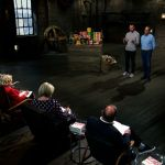 Gorvins client Drynks Unlimited make their pitch on BBC2's Dragons Den