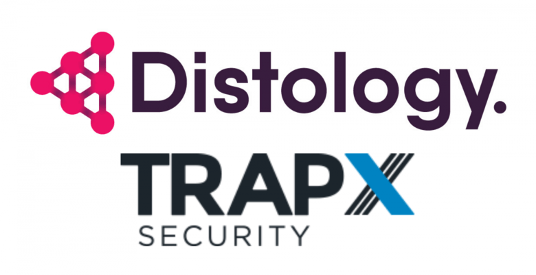stockport cybersecurity software distributor distology announce partnership with TrapX