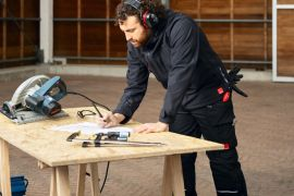 Stockport based workwear firm, Ballyclare, has unveiled a new range of general workwear.