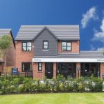 Bellway Homes reopens North-west developments including The Old Dairy in Hyde