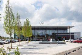 Mercedes-Benz of Stockport