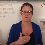 SAS Daniels Considerations for Employers Returning to Workplace After Lockdown
