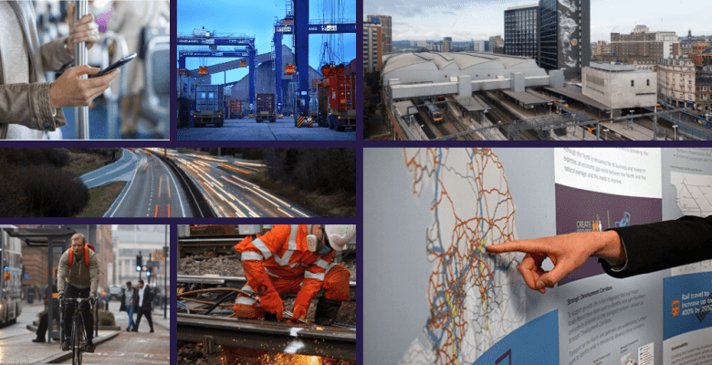 'Fast-track transport investment' Northern leaders tell government