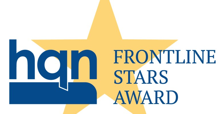 Stockport furniture recycling volunteers shortlisted for HQN Frontline Stars Award
