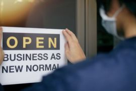 5 considerations for reopening businesses