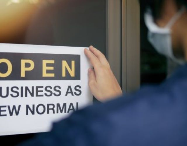 Expert Opinion: 5 considerations for reopening businesses