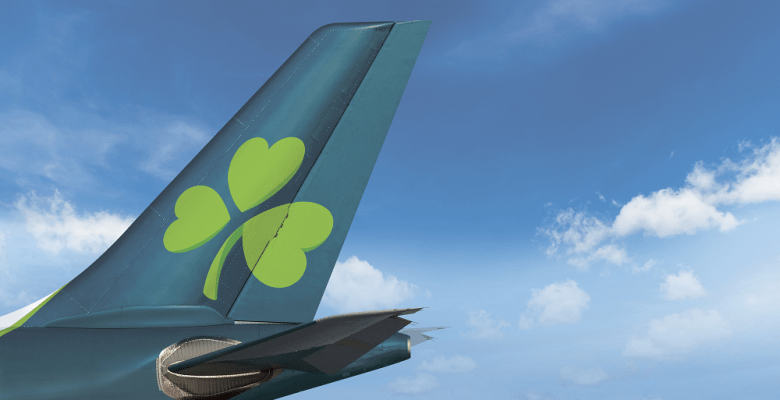 Aer Lingus Manchester to Belfast City Airport flights