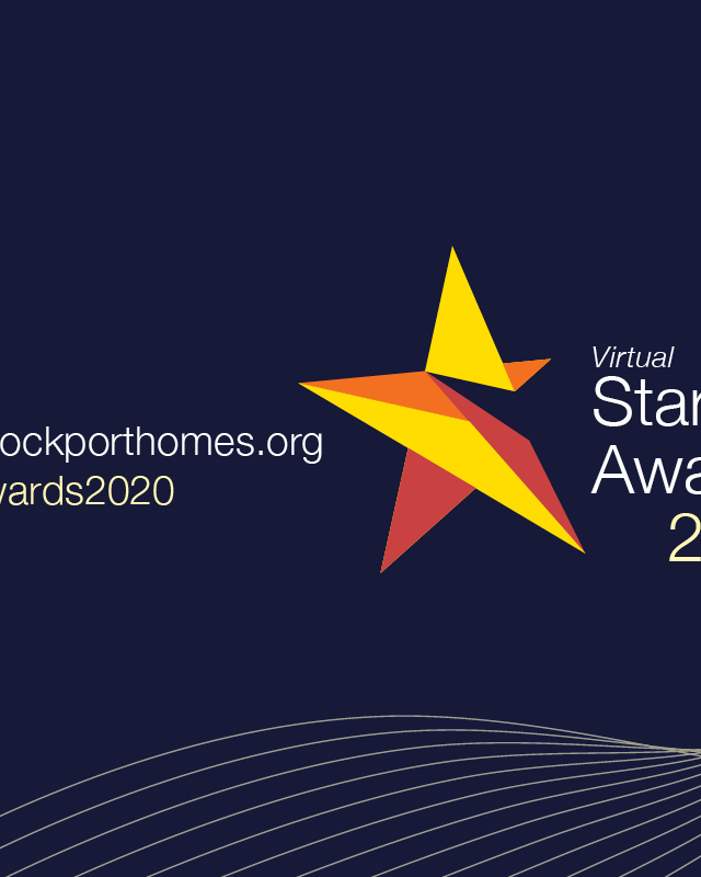Stockport Homes customer awards get virtual launch