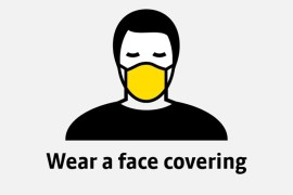 TfGM and police step up engagement as face covering use falls on public transport