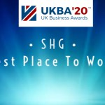 Stockport Homes Group win 'Best Place to Work' at UK Business Awards