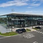 Mercedes Benz Stockport recruitment