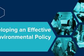 Online environmental workshops to help SMEs boost green credentials