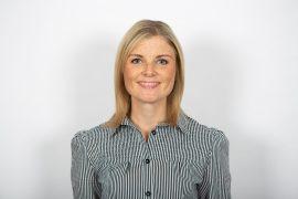Liz Chiva Hallidays HR Director