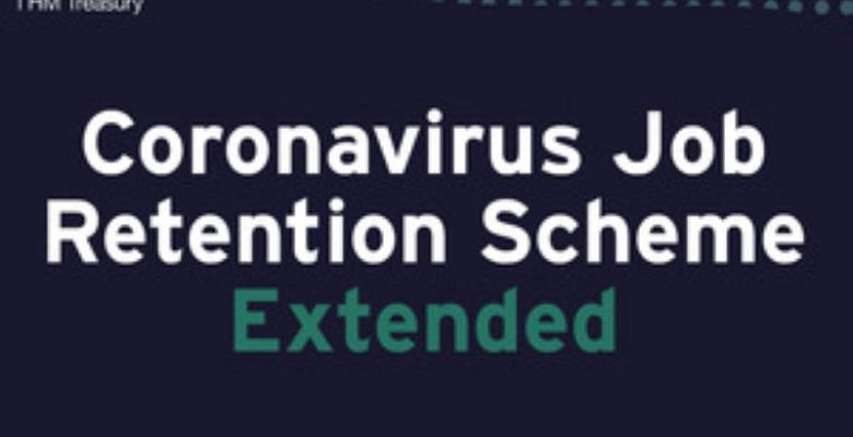 Coronavirus Job Retention Scheme furlough extended November 2020