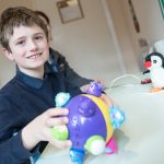 Vernon Building Society launches Christmas Toy Appeal
